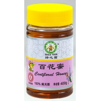 Sanyie - Centfloral Honey 400g