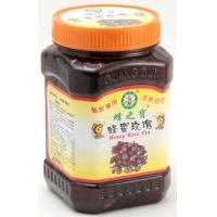 蜂之宝 - 蜂蜜玫瑰茶1kg