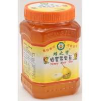 蜂之宝 - 蜂蜜雪梨茶1kg