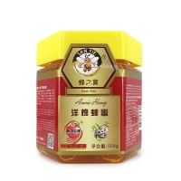 Sanyie - Acacia Honey 500g